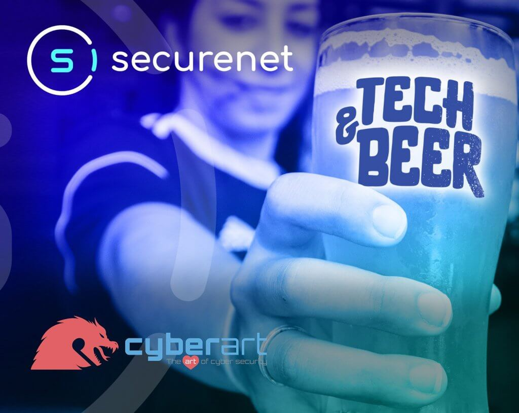 Securenet tech & beer